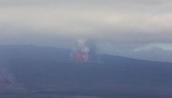 Volcán Sierra Negra archipiélago Galápagos Eruptivo