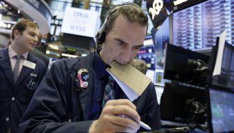 Wall Street continúa alza por tasa baja de desempleo en EU