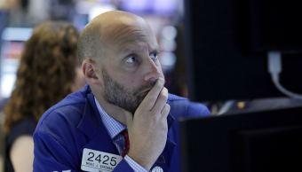 Wall Street abre a la baja, caen Nasdaq y Dow Jones
