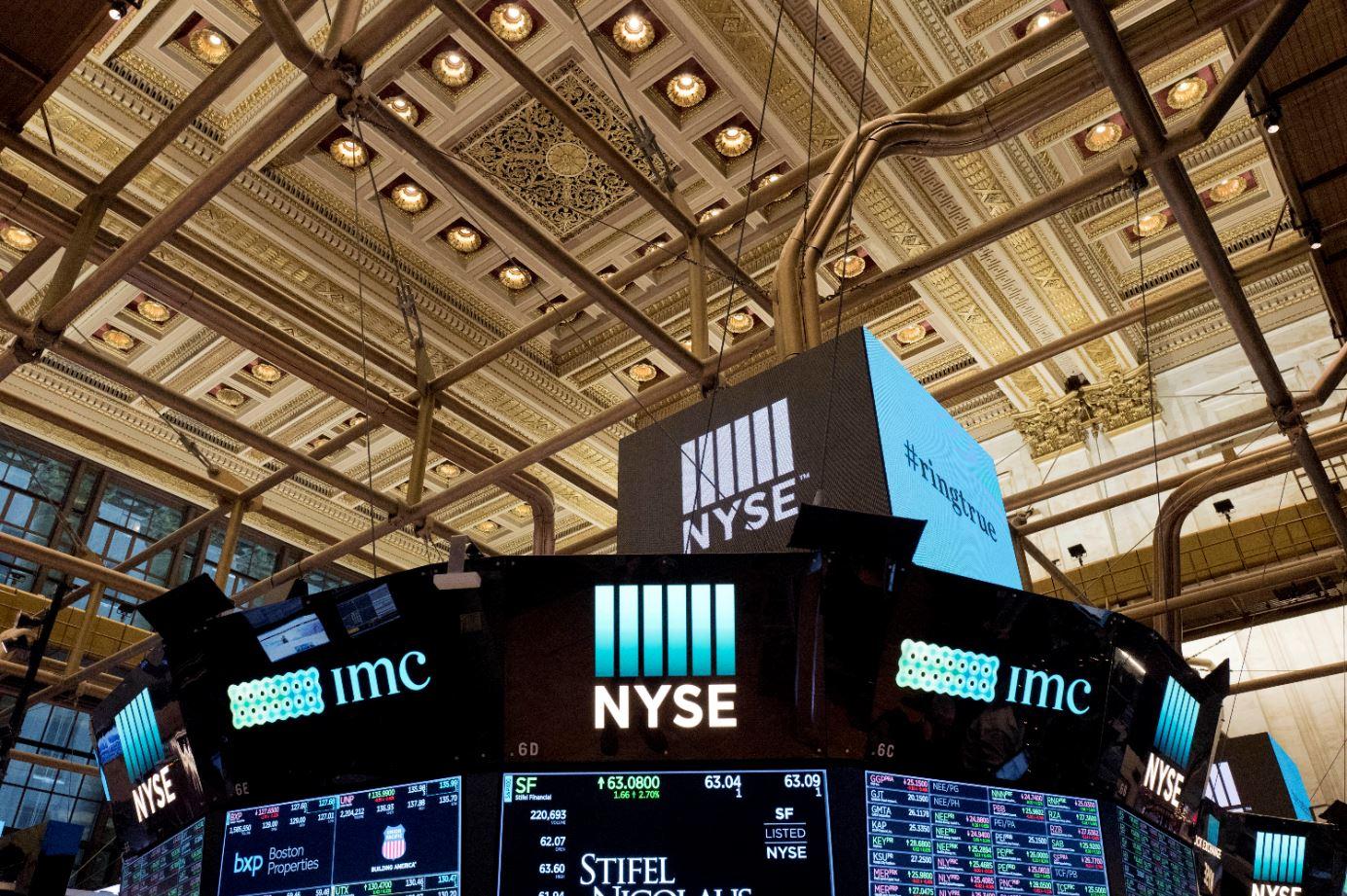 BMV y Wall Street inician la jornada con ganancias