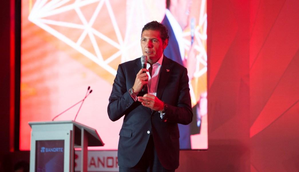 Sello Carlos Hank Banorte Mexico Politica