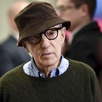 Woody Allen se declara paladín del movimiento #MeToo