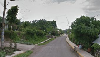 Toma clandestina provoca explosión en ducto de Pemex en Veracruz
