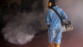 Refuerzan medidas para evitar casos dengue zika en Sinaloa
