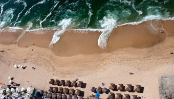 suman cinco muertos mar fondo acapulco guerrero