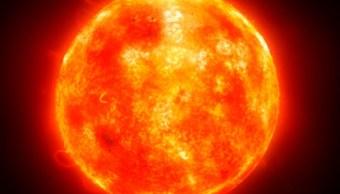 Expertos de la NASA procesan sonidos del Sol