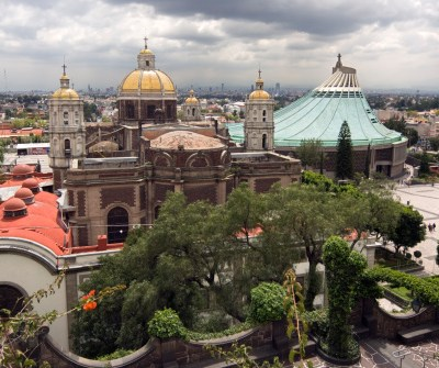 Mandan a niño a cobrar rescate de secuestro a la Basílica de Guadalupe