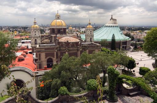 mandan nino cobrar rescate basilica guadalupe