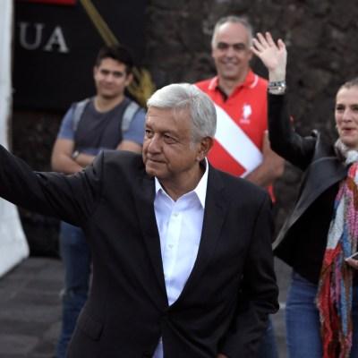 BM reitera respaldo a México tras resultados que favorecen a López Obrador