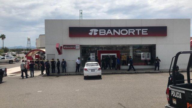 Comandante de Sonora narra rescate de tres mujeres rehenes