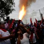 ataque armado gobierno deja menos 11 muertos nicaragua
