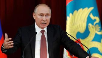 Embajador ruso desconoce invitación de Putin a Washington