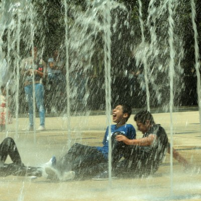 Altas temperaturas continuarán en el país por ola de calor: SMN