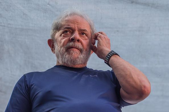 Lula seguirá en la cárcel tras duro embate jurídico en Brasil