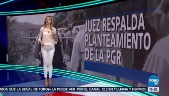 A Las Tres Programa Julio Ana Paula Ordorica