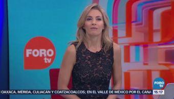 A Las Tres Con Ana Paula Ordorica