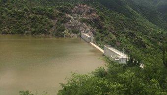 Abasto de agua está garantizado en San Luis Potosí