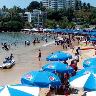 Emiten alerta por intenso calor en Guerrero