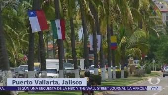 Acreditan a más de 600 periodistas para cumbre de Alianza del Pacífico