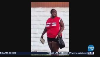 Acusan Intento Homicidio Mujer Atacó Anciano Mexicano