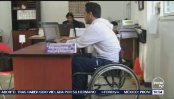 Agenda Discapacidad: Ampliación de derechos de personas con discapacidad
