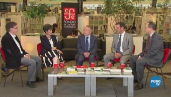 Agenda Pública en los Libros: Programa del 8 de julio de 2018