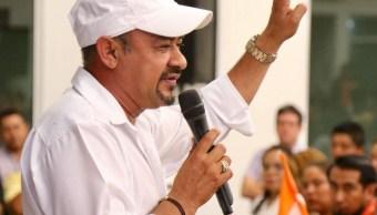 Grupo armado ataca a alcalde con licencia en Ocozocoautla
