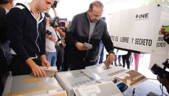 Segob convoca a mexicanos a ejercer su voto