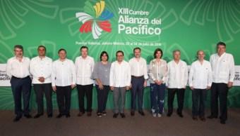 Consejo de Ministros de la Alianza del Pacífico inicia actividades