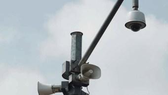 CDMX realizará este lunes prueba de audio en altavoces