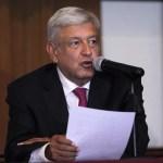 AMLO perfila reformas prioritarias implementará administración