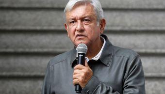 AMLO detalla cambios en su próximo gobierno