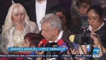 Amlo Propone Germán Martínez Dirigir IMSS