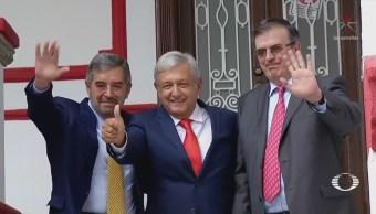 AMLO Propone Juan Ramón De La Fuente Embajador ONU