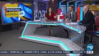 Análisis del incremento de los homicidios en México