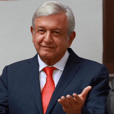 López Obrador anuncia 4 proyectos energéticos prioritarios; Bartlett dirigirá CFE