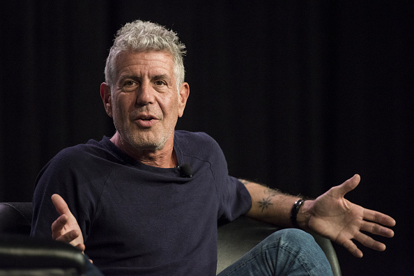 Anthony Bourdain dejó mayor parte su herencia su hija