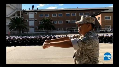 Argentina da más poder al Ejército