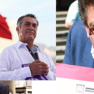 Multan a Margarita Zavala, 'El Bronco' y Ríos Piter por simulación de firmas de apoyo