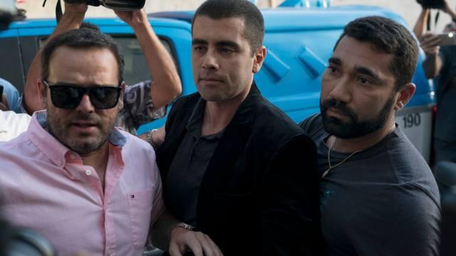 Arrestan Dr Trasero muerte paciente Brasil