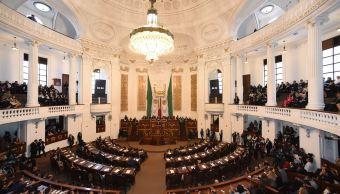 PRD y Morena chocan por asignación del fiscal anticorrupción