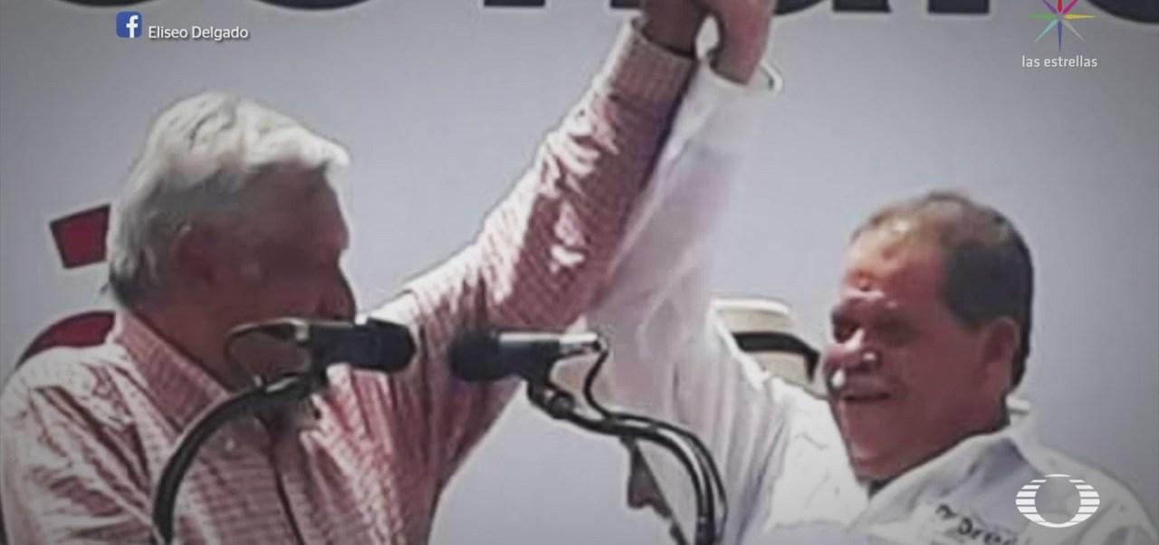Asesinan Alcalde Electo Tomatlán Michoacán Morena