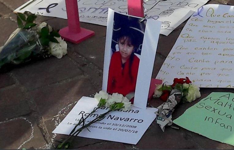 presunto asesino menor san juana romo tiene antecedentes penales