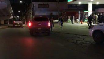 Ataque contra policías en Chihuahua deja una oficial muerta