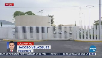 Autoridades Analizan Protocolos Seguridad Para Tultepec