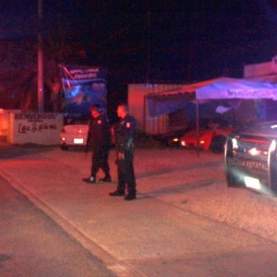 Ataque a restaurante deja 5 muertos en Quintana Roo