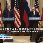 Balance del encuentro entre Trump y Putin