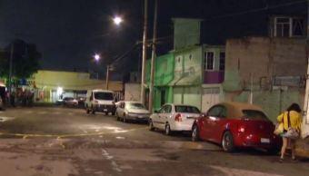 Asesinan a dos hombres en la colonia Aeropuerto Arenal