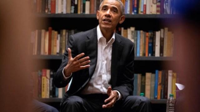Trump culpa a Obama por no actuar contra ataque cibernético