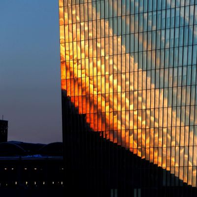 BCE no ve alza de tasas de interés hasta verano de 2019